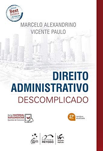 Direito Administrativo Descomplicado
