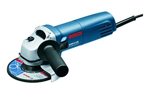 Bosch GWS 6-125 Angle Grinder