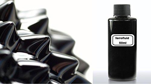 ferrotech Flasche, magnetisch, Flüssigkeit, 50 ml