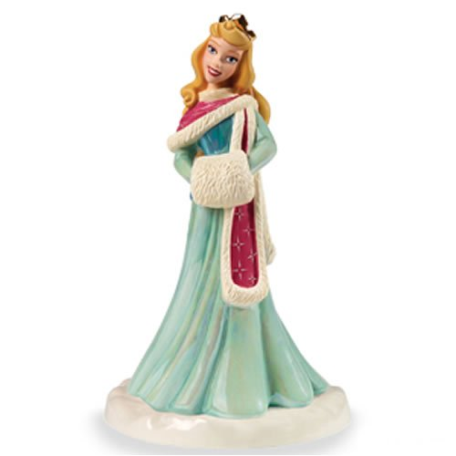 Figure Disney WDCC Sleeping Beauty Princess Aurora