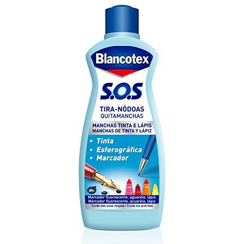 Blancotex Quitamanchas S.O.S. Tinta Y Lápiz 75 ml
