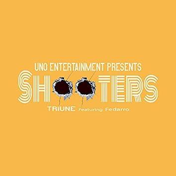 Shooters (feat. Fedarro)