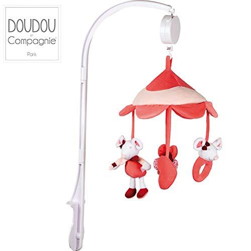 Doudou et Compagnie Mobile Musical - Clémentine La Souris