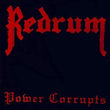 Power Corrupts (1st Vocal)