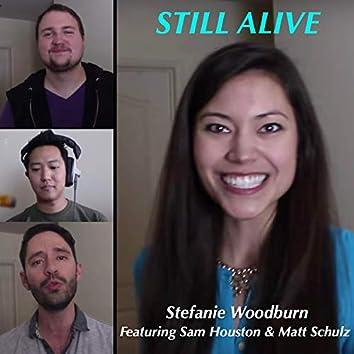 Still Alive (Remix)
