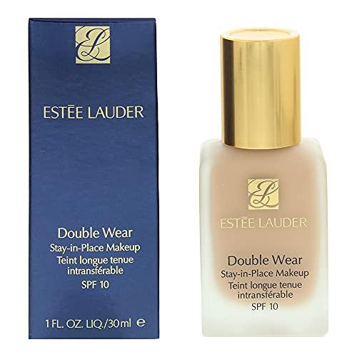 Estee Lauder Double Wear Maquillaje Fluido Spf10 2C1 Pure Beige - 30 Ml