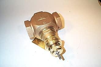 VG7443PT Stainless VA7820 HGA 2 Spring Return Electric