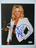 Jenny McCarthy Autographed Photo