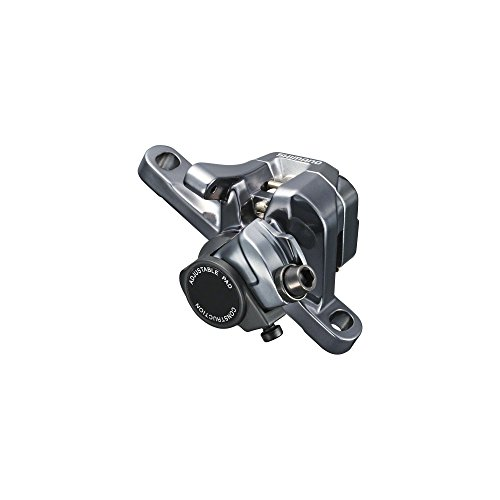 Shimano Cyclocross BR-CX77 Disc Brake Caliper with Resin Pads Front or Rear