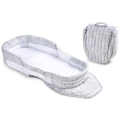 BABY DELIGHT(ベビーディライト) Snuggle Nest Dream スナグルネスト ドリーム 添い寝ベッド ベッドインベ...