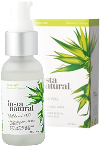 Insta Natural Glycolic Acid Peel