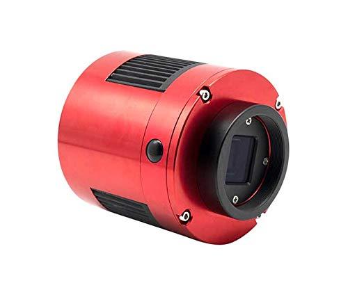 TS/ZWO Gekühlte Farb Astro Kamera ASi 533 MC PRO USB 3.0 Color mit leistungsstarkem 11,31 x 11,31 mm Back-Illuminated CMOS Sensor, ASi533MC-P