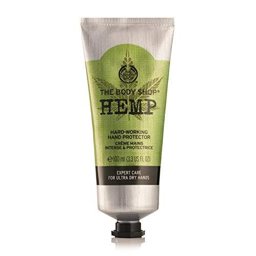 The Body Shop - Hemp - Crema protectora de manos para mujer - 100 ml