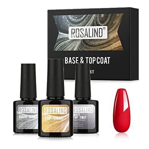 None Brand -  Rosalind Base und