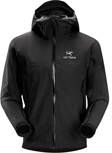ARC'TERYX Beta SL Jacket Men's (Black, Medium)