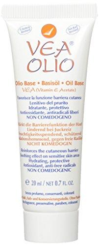 Vea Olio Idratante Protettivo - 20 ml