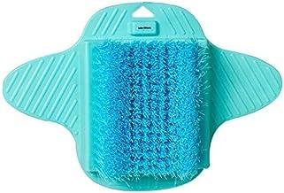 DORLIONA 1X(Bathroom Cleaning Supplies Sole Cuticle Cleaning Brush Foot Washing massT6U7)
