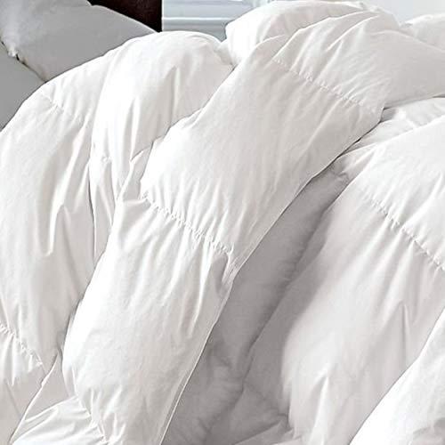 Cotton Art Nordische Steppdecke 92% Plumon Densid...