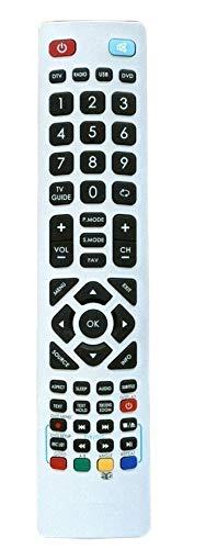 Yantai Mando a distancia para Blaupunkt 3D LCD LED TV Technika OK