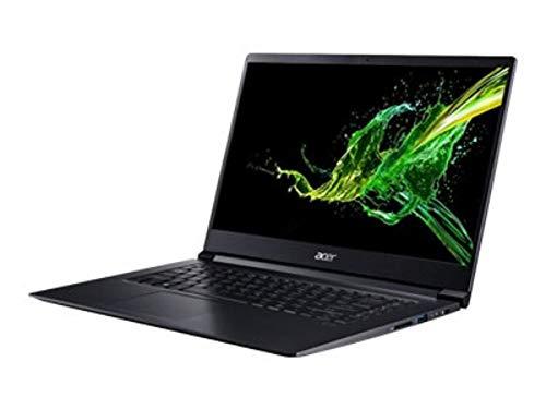 Acer Aspire 7 A715-73G-779W Negro Netbook 39,6 cm (15.6') 1920 x 1080 Pixeles 8ª generación de procesadores Intel® Core i7 i7-8705G 8 GB DDR4-SDRAM 512 GB SSD Aspire 7 A715-73G-779W, 8ª