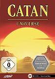 Catan Universe Box: Brich mit dem PC auf in ein
