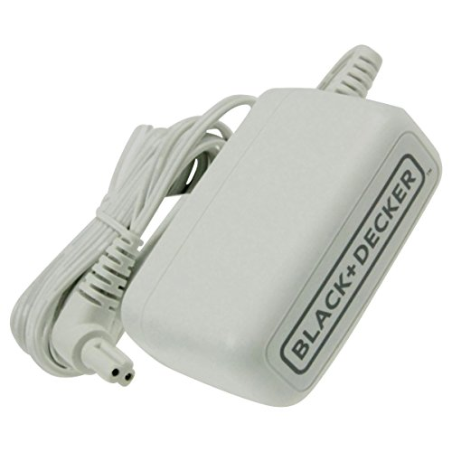 Black+Decker 90602512 Lade-/Netzkabel für DUSTBUSTER Staubsauger DV/DVJ-Modelle