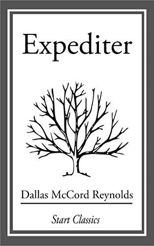 Expediter (English Edition)