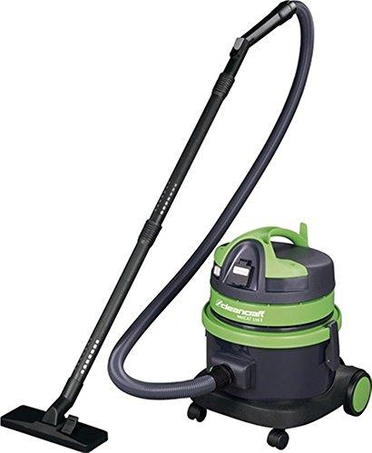Nass- u. Trockensauger wetCAT 116 E 1300 W 3333 l/min 238 mbar 16 l Cleancraft