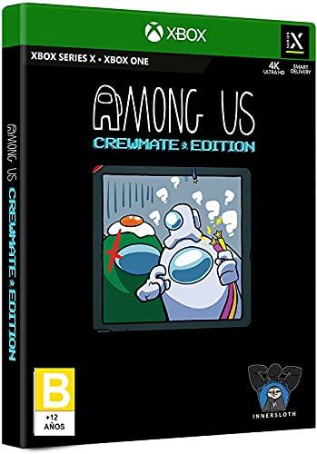 Among Us: Crewmate - Standard Edition - Xbox Series X