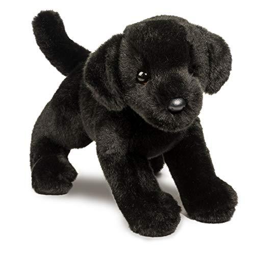 Cuddle Toys 1883Brewster BLACK LABRADOR Hund schwarz Kuscheltier Plüschtier Stofftier Plüsch Spielzeug