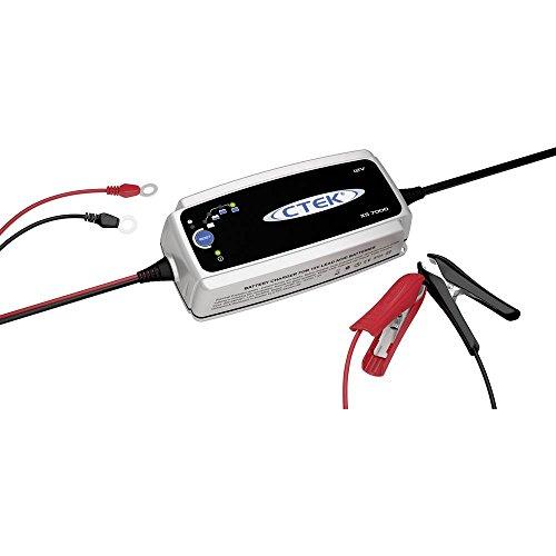 CTEK XS 7000 56-121 Automatikladegerät 12V 7A