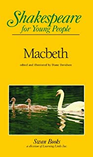 Macbeth (Shakespeare for Young People)