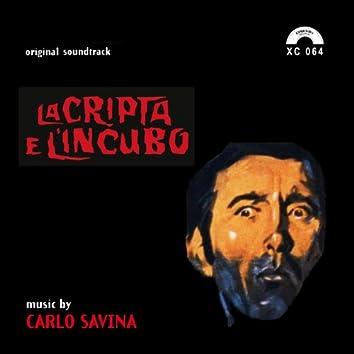 La cripta e l'incubo (Original Soundtrack)