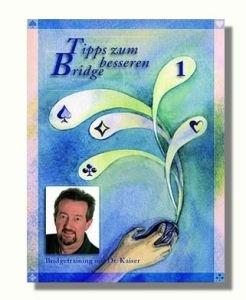 Tipps zum besseren Bridge 1, Bridgetraining mit Dr. Kaiser, Q- Plus Bridge Software