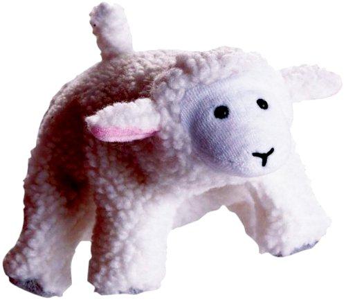 Beleduc - 40096 - Marionnette À Mains - Mouton