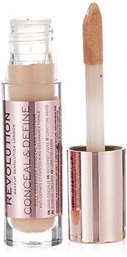Revolution - Conceal and Define Concealer - C5