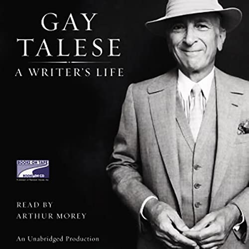 A Writer's Life Titelbild