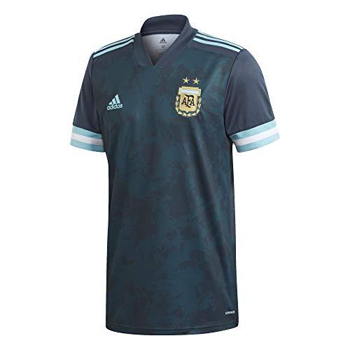 adidas AFA A JSY D Camiseta, Hombre, mednoc, M