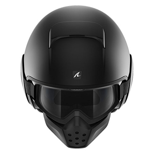 SHARK Helmets DRAK Blank Matte