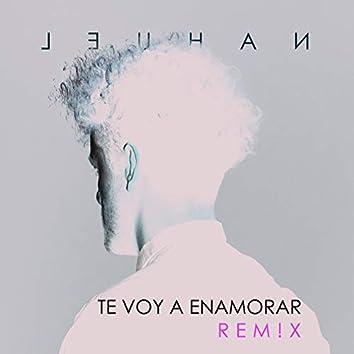 Te Voy a Enamorar (Remix)