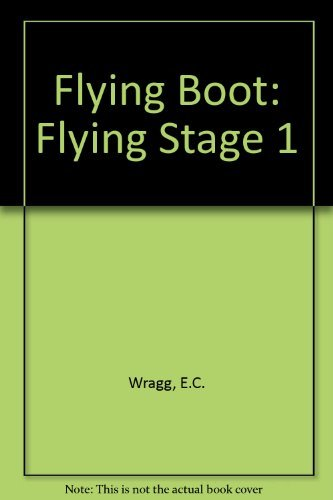Flying Boot: Flying Stage 1