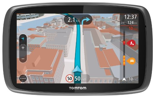 TomTom GO 5000 Satellite Navigation System
