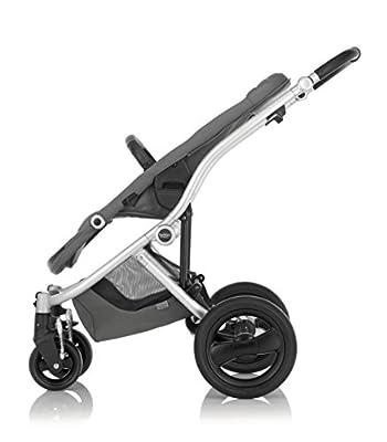 Britax Affinity Base Carrito para bebés, modelo de 6mesesa3años