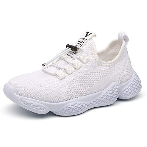 Zapatos Deportivos Infantil Zapatillas Running Niño