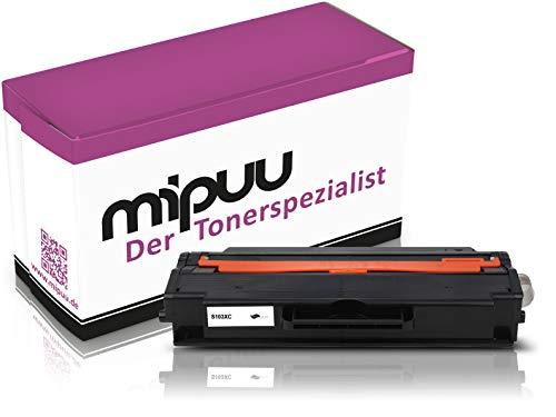 Mipuu Toner kompatibel zu Samsung MLT-D103L MLT-D103S für ML-2950 ML-2950n ML-2955dw SCX-4726fn SCX-4726fn SCX-4728fd SCX-4729fd SCX-4729fw