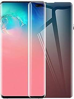 واقي شاشة من الزجاج المقسى ليكويد ليكويد ليكويد من ليتي أو لهاتف سامسونج جالاكسي S21 بلس