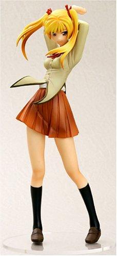 Abysses Corp - Figurine - School Rumble - Eri Sawachika - échelle 1/8Ème