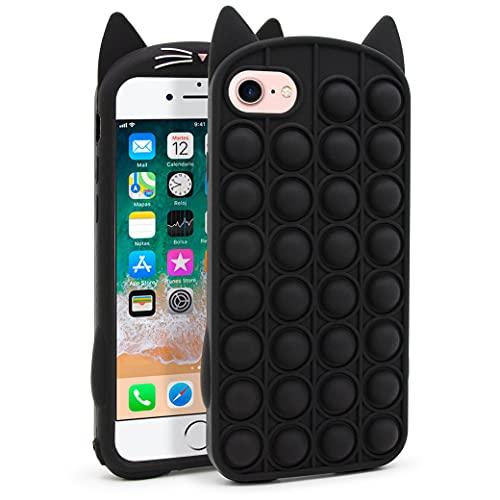 LIUKE Cute iPhone SE 2020 Case, iPhone 6 Case, iPhone 6s Case, iPhone 7...