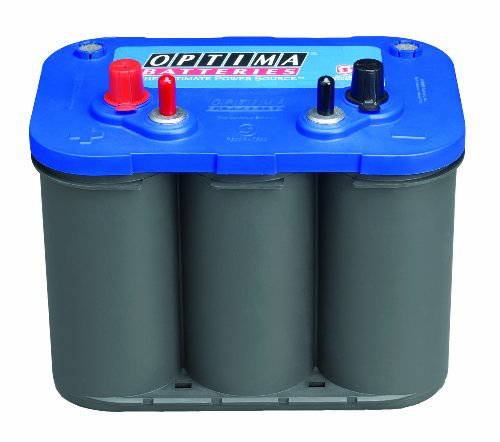 Optima 9006-006-FFP BlueTop Group 34 Marine Battery
