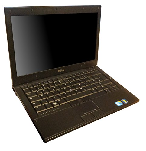 "Dell Latitude E4310, Core i5 520M, 2,4 Ghz, 4GB RAM, 250GB Festplatte, DVD-RW, WLAN, 33,8 cm Ubuntu (13,3"")"